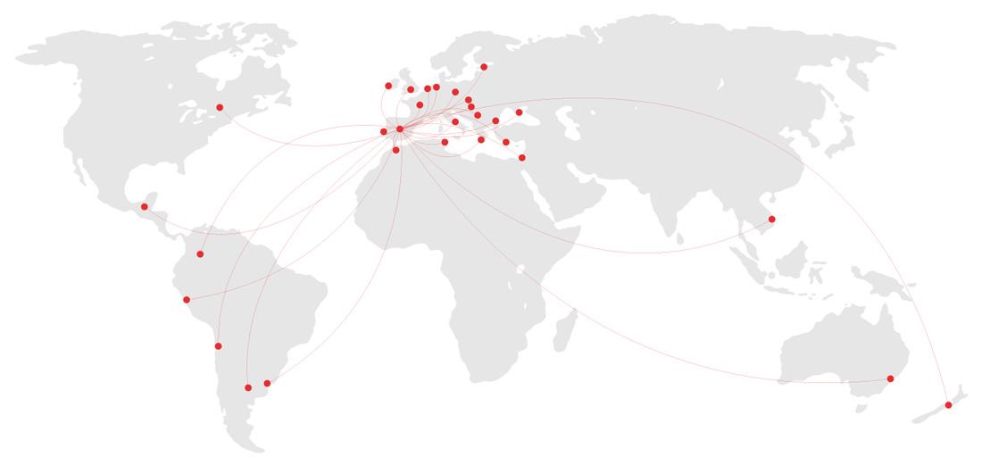 mapa-mundial-de-exportaciones-elnur-s.a.