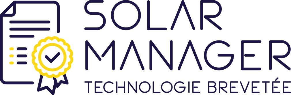 Solar manager technologie brevetee